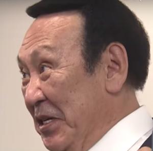金原 髪型 テコンドー