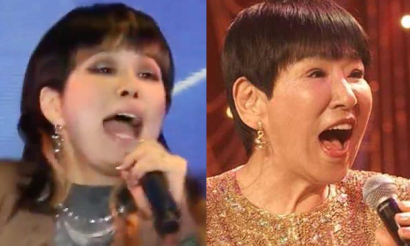 歌手AIから漂う和田アキ子感・・横顔や声質が似てると話題に! Sky ...